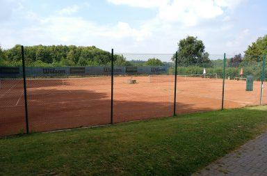 Trimmelter Sv Tennis